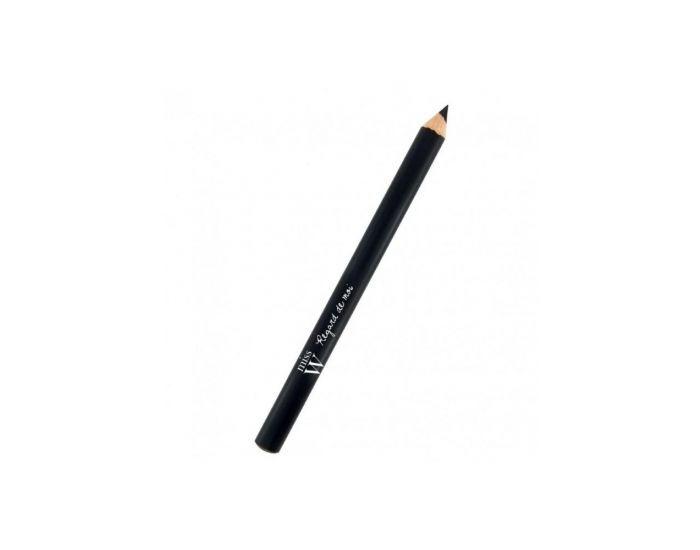MISS W Crayon Yeux Bio no101  Noir