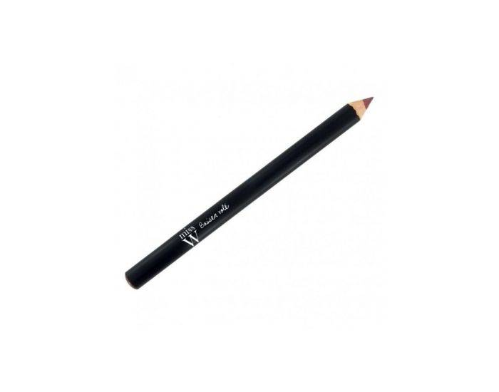MISS W Crayon Lèvres Bio no102  Framboise
