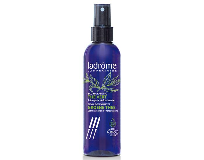 LADRôME LADROME Eau Florale de Thé Vert - 200 ml