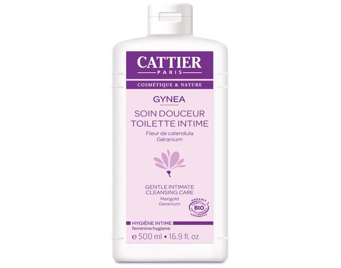 CATTIER Gel Intime Gynea 500 ml