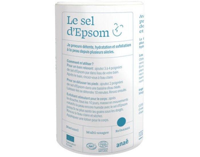 ANAé ANAE Sel d'Epsom - 1Kg