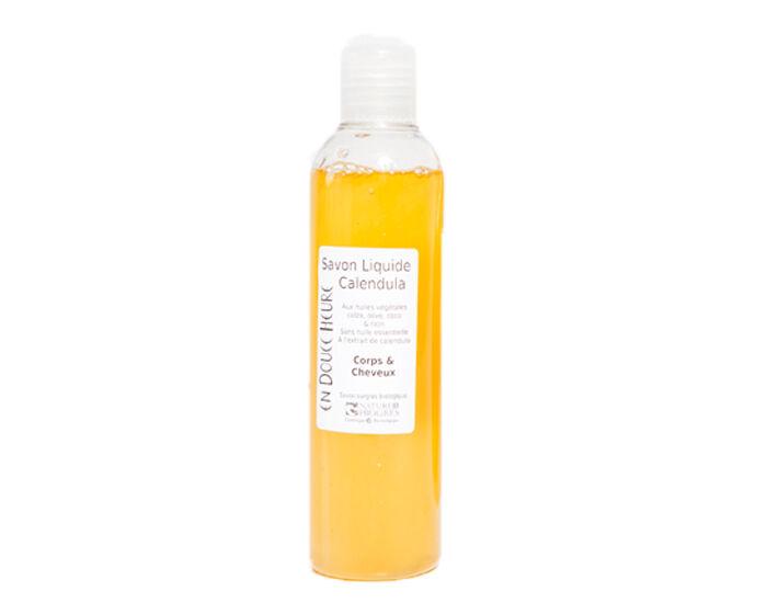 EN DOUCE HEURE Savon Liquide Calendula - Sans Huile Essentielle 250ml