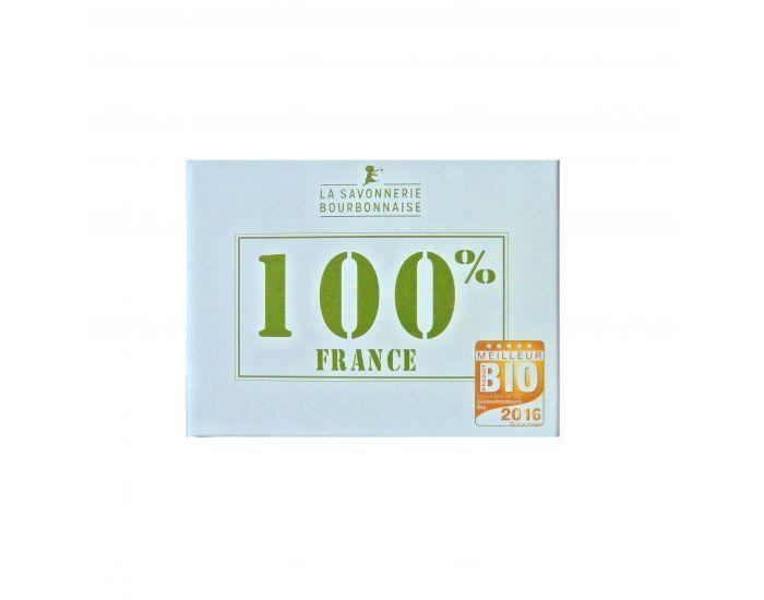 LA SAVONNERIE BOURBONNAISE Savon 100% France