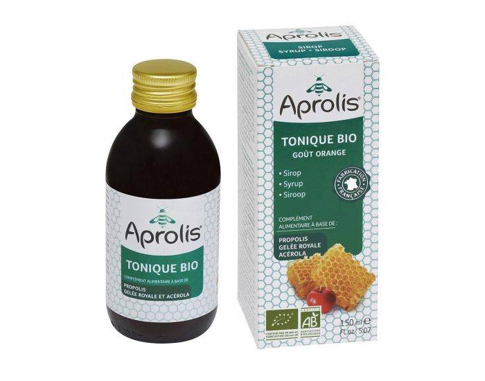 APROLIS Tonique Bio - 150ml