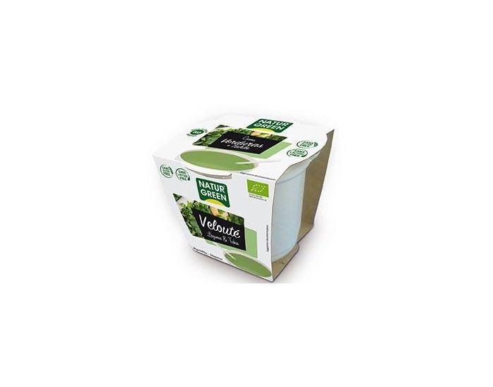 NATURGREEN Soupe Légumes-Tahin Bio - 310g