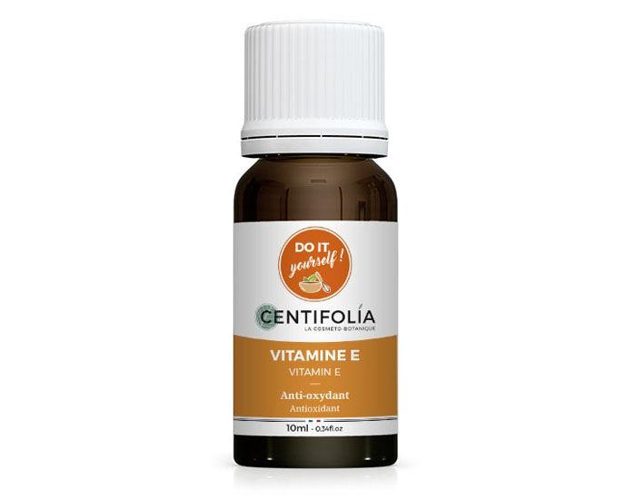 CENTIFOLIA Vitamine E - 10 ml