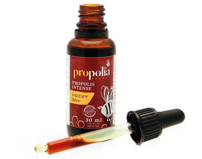 PROPOLIA Teinture Mère de Propolis - 30 ml