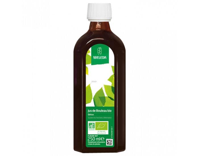 WELEDA Complément Alimentaire au Bouleau - 250 ml