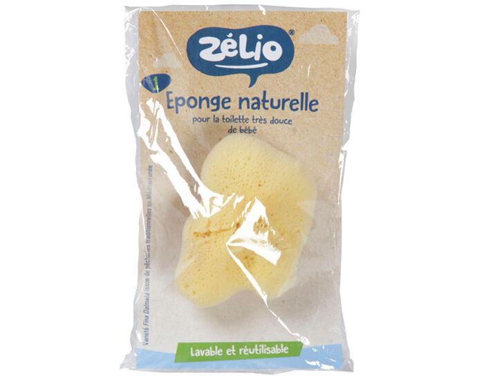 ZéLIO ZELIO Eponge Bébé Fina Dalmata - 8 cm