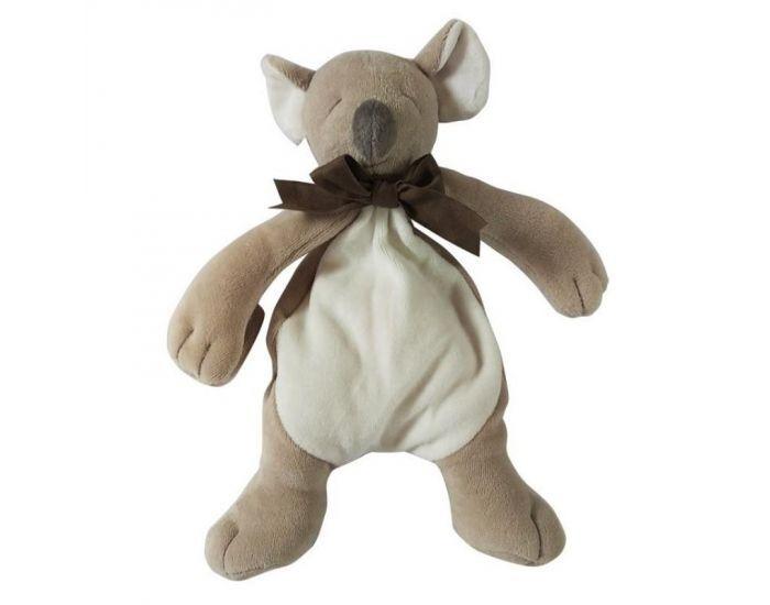 MAUD'N LIL Doudou Koala en Coton Bio - Dès la naissance