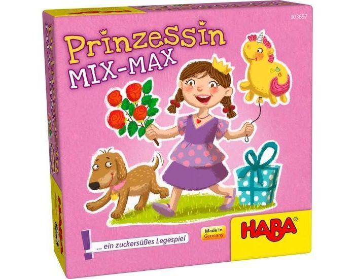 HABA Princesses Pêle-mêle - Dès 3 ans