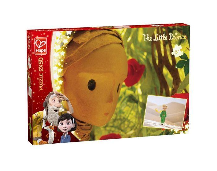 HAPE Puzzle Petit Prince - Dès 5 ans