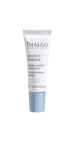 Thalgo Source Marine Sérum lumière hydratant réveille l'éclat 30 ml