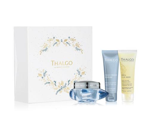 Thalgo Coffret 2020 Cold Cream Marine - 31% de remise 59€ au lieu de 85€