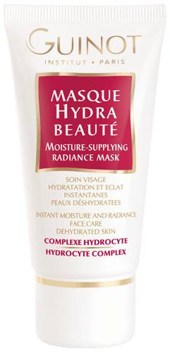 Guinot Masque Hydra Beauté Bain d?Hydratation Instantané 50 ml
