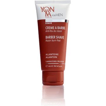 yon ka Yon-Ka Crème à Barbe 100 ml