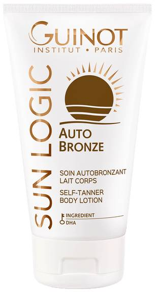 Guinot Auto bronze lait autobronzant 150 ml
