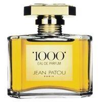 Jean Patou 1000 eau de toilette 75 ml vaporisateur <br /><b>73 EUR</b> Beaute a tout prix