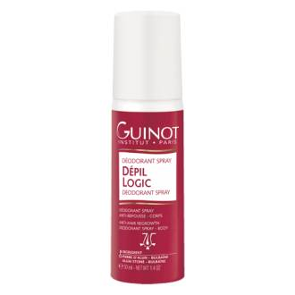Guinot Depil logic déodorant spray anti repousse 50 ml