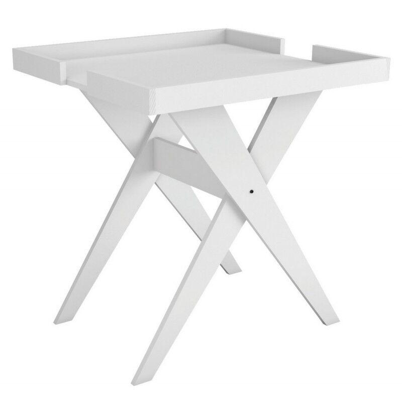 Caemmum Table Blanche 56 x 53 cm