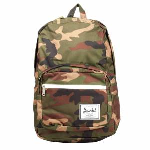 Herschel Sac à dos Polyesther Camouflage - Camouflage