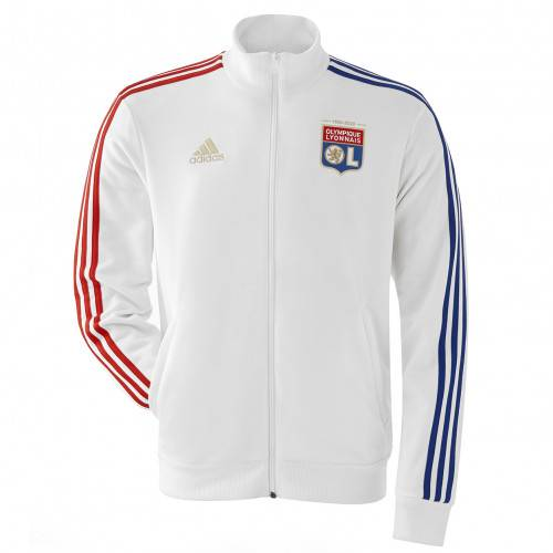 adidas Veste Anthem Homme Ligue 1 20/21  - XL OL - Foot Lyon