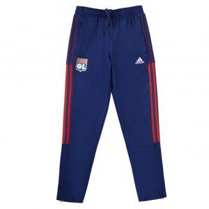 adidas Pantalon d'entrainement joueur Junior 21-22  - 18-24M OL - Foot Lyon - Publicité