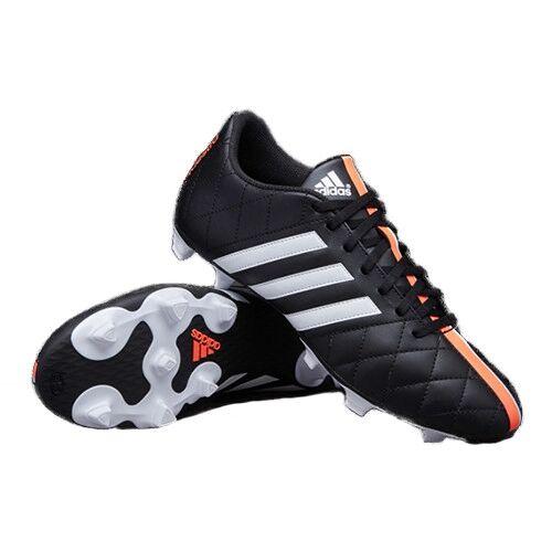 adidas CHAUSSURE 11questra FG  - 41 1/3 OL - Foot Lyon