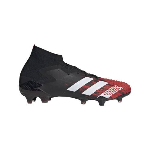 adidas Chaussure Predator Mutator 20.1 Terrain souple  - 45 1/3 OL - Foot Lyon