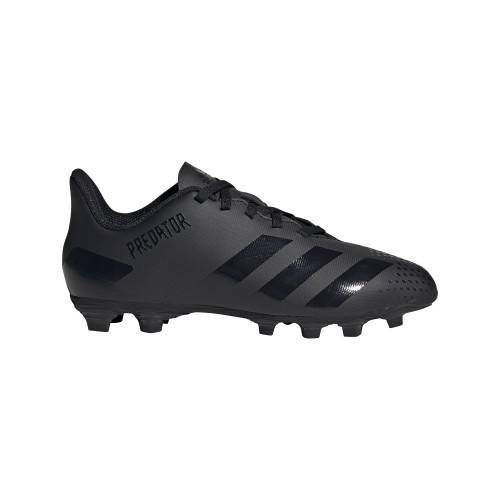 adidas Chaussure Predator 20.4Multi-surfaces  - 37 1/3 OL - Foot Lyon