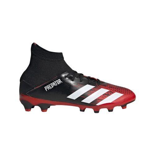 adidas Chaussures PREDATOR 20.3 MG J  - 37 1/3 OL - Foot Lyon