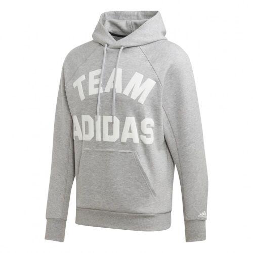 adidas Sweat-shirt adidas VRCT gris homme  - XL OL - Foot Lyon