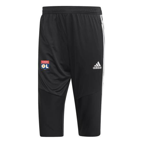 adidas Pantalon 3/4 noir OL adid...