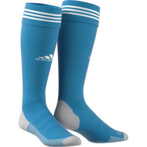 adidas Chaussettes Gardien bleu ...