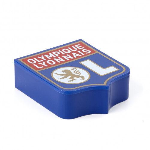Olympique Lyonnais Boite à goûter Olympique Lyonnais OL - Foot Lyon