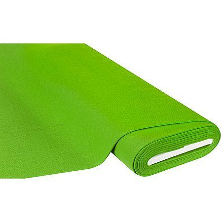 Feutrine épaisse, vert clair, 4 mm