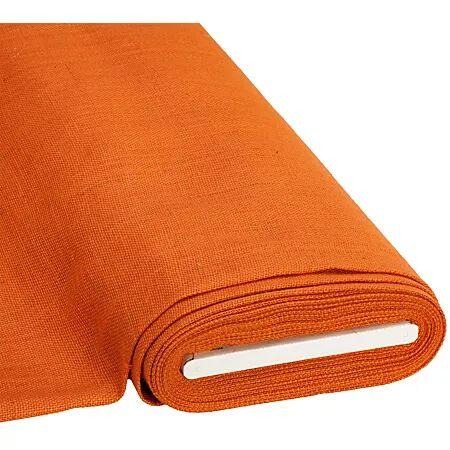 Toile de jute, orange, 260 g/m²