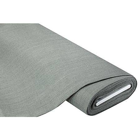 Toile de jute, gris