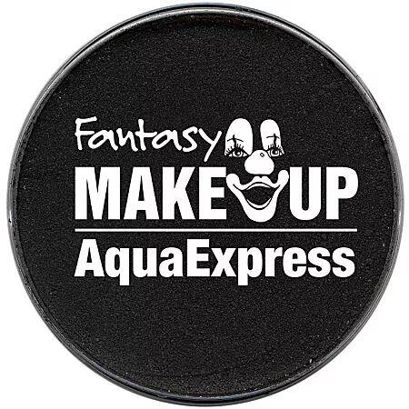 "Fantasy Make Up FANTASY Maquillage à l´eau ""Aqua Express"", noir"
