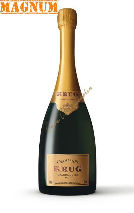 Krug Champagne Krug Grande Cuvée...
