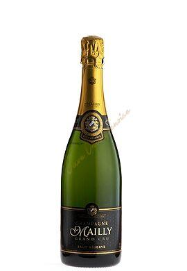 Mailly Grand Cru Champagne Mailly Grand Cru Brut Reserve 75cl