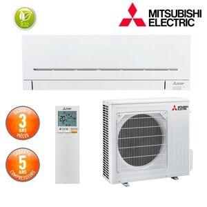 MITSUBISHI ELECTRIC Climatiseur Réversible Mitsubishi MSZ-AP50VG