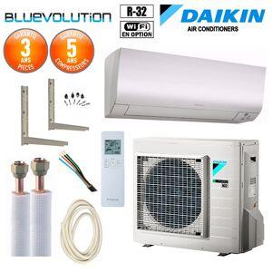 DAIKIN Pack Climatiseur à faire poser Daikin FTXM50M