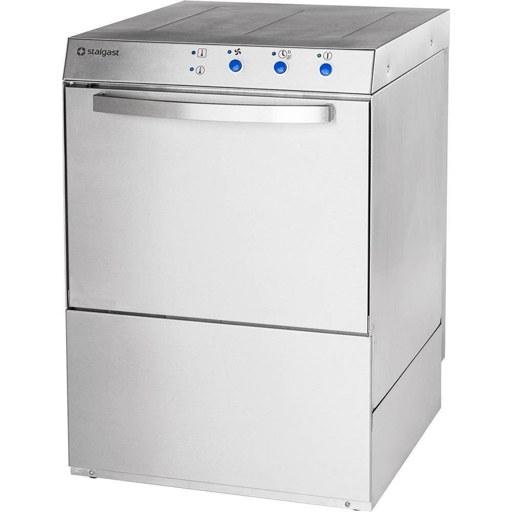 CHRselect Lave-Vaisselle 50x50cm Doseur de Rinçage + Lavage 230V/400V