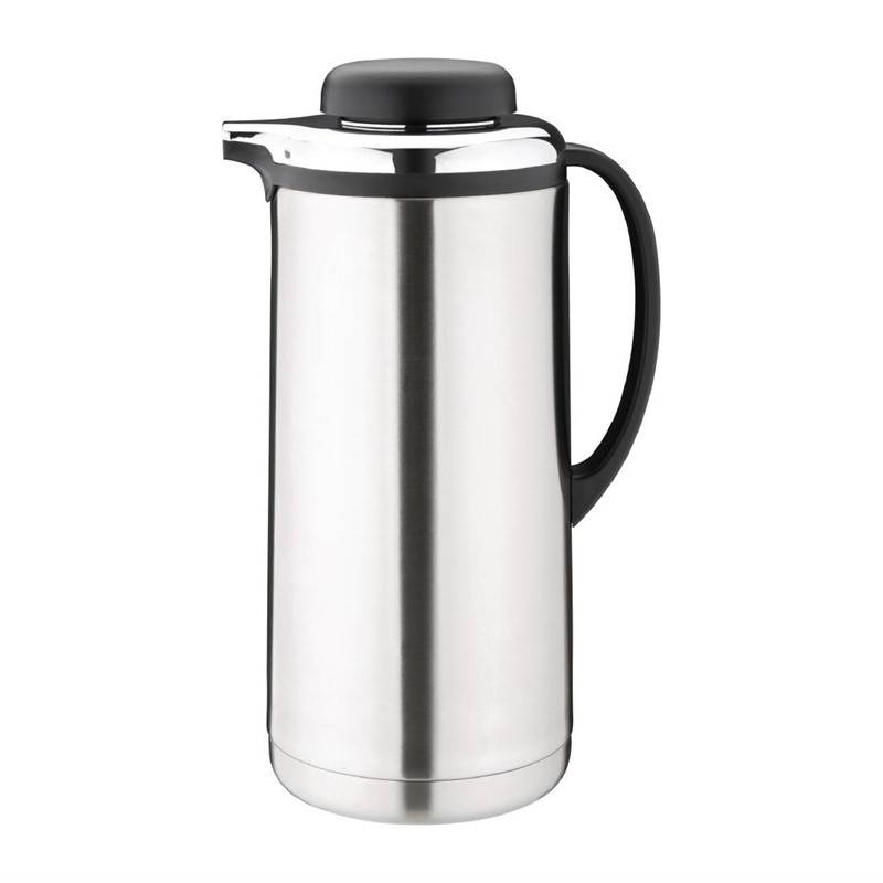 CHRselect Bouteille Isotherme Inox 1900ml Bouchon à Vis