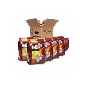Dosettes pour Senseo® Premium Sélection brut Café Liégeois x 360 - Publicité