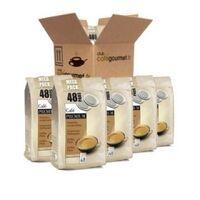 Dosettes pour Senseo® Premium Tradition Fort Café Liégeois x 480