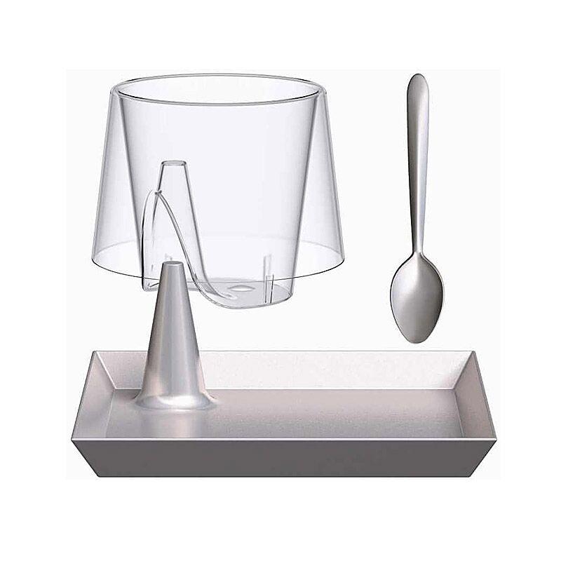 Tasse café Concept Starck x 6