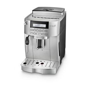 Machine à café argent Magnifica S Plus De'Longhi ECAM 22.340.SB - Publicité