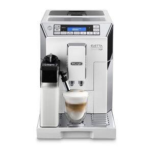 Machine à café Cappuccino Eletta De'Longhi Top ECAM 45.760.W - Publicité
